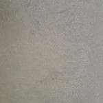 Pitted concrete polished plaster